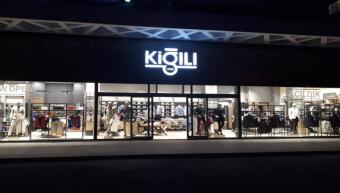 Kıbrıs - Girne Cadde Mağazamız Açıldı