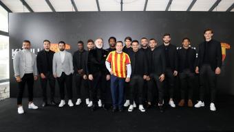 Kiğılı x Göztepe Spor Kulübü Lansman