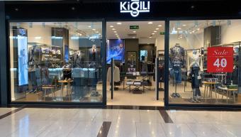 Azerbaycan Gence Mağazamız Açıldı
