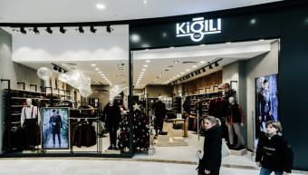 Sırbistan Mağazamızı Hizmete Açıldı