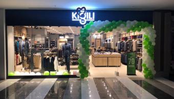 İstanbul Avlu34 Avm Mağazamız Hizmete Açıldı