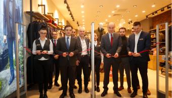 Romanya Mağazamızı Hizmete Açıldı