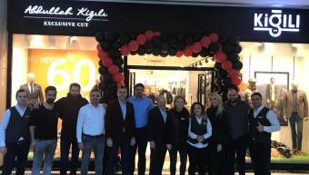 Mardin Novapark Avm Mağazamız Açıldı