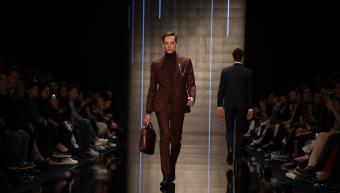 Mercedes Benz Fashion Week İstanbul'da , Sonbahar/Kış 19-20 Sezonu Koleksiyonumuzu Tanıttık