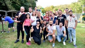 İstanbul – Polenezköy'de Piknik'te Buluştuk