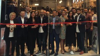 İzmir Hilltown Mağazamız Açıldı