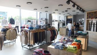 Kıbrıs'da ilk mağazamızı açtık