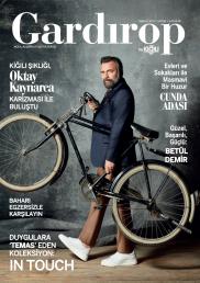 Mayıs - Haziran - Temmuz 2019   Sayı 06