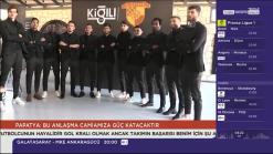 Göztepe Spor Kulübü Giyim Sponsoru Kiğılı Oldu!