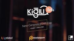 Kiğılı Talks - New Generation HR Day