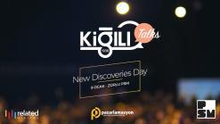 Kiğılı Talks - New Discoveries Day