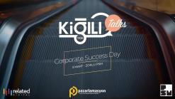 Kiğılı Talks - Corporate Success Day